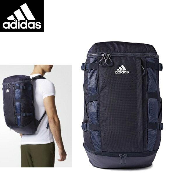 アディダス adidas OPS バックパック 26 MKS55 [バックパック CE1387 MKS55]