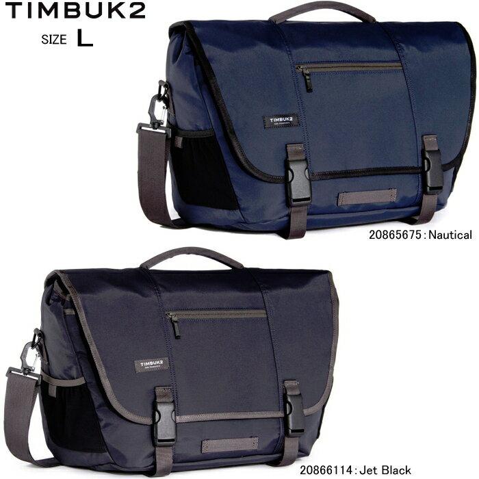 ティンバックツー TIMBUK2 メッセンジャーバッグ COMMUTEMESSENGERL 20866114/20865675 Lサイズ