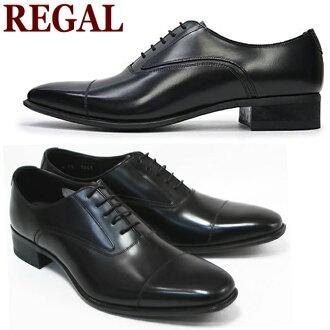 rigarumenzusutoretochippu REGAL 725RAL笔直小费人商务鞋