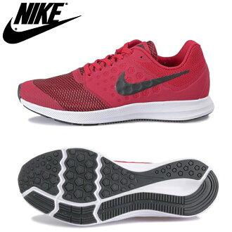 Nike sneakers downshifter 7 GS NIKE DOWNSHIFTER 7 GS Lady's kids Jr. 869,969-602