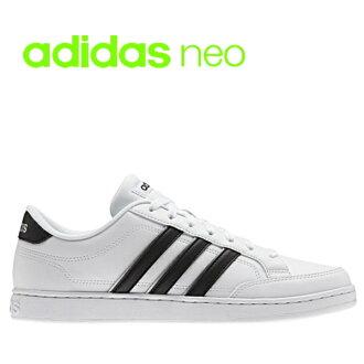 愛迪達adidas人運動鞋B74455大衣安排adidas neo COURTSET●
