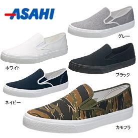アサヒ 501 レディース メンズ スリッポン 室内履き 上履き 全5色 スニーカー sneaker 靴 おしゃれ