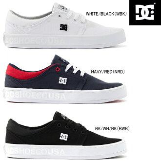 DC D sea unisex sneakers TRASE TX LE DM181017 men sneakers D sea shoes