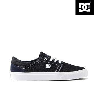DC D sea unisex sneakers TRASE TX SE DM181018 men sneakers D sea shoes