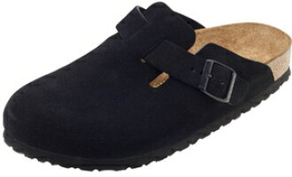 a0fe87ba94f3 Reload of shoes  Birkenstock Boston ○ BOSTON BIRKENSTOCK Boston suede  leather   black 060491   060493