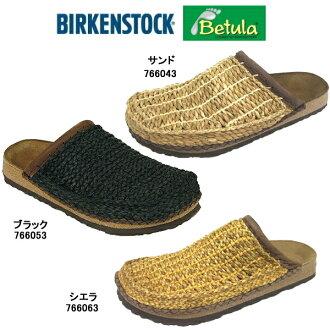 □ 勃肯-桦-肯尼亚男士凉鞋
