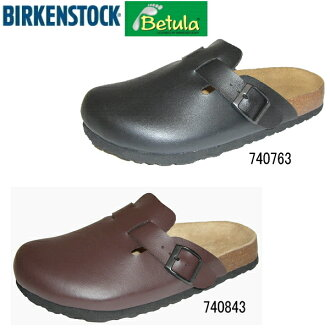 BIRKENSTOCK Betula ROCK SABO clog mens Womens sandals □