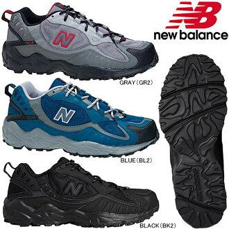 新平衡 503 小径跑步鞋新平衡 MT503 男式户外鞋男士运动鞋真正-
