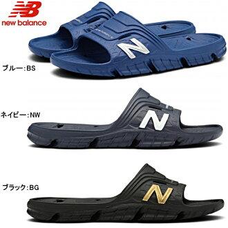 99c072f2b97810 New balance sports men s women s New Balance SD104 genuine sports outdoor  shower sandals-