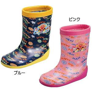 キッズ レインブーツ 防水 長靴 それいけ アンパンマンキャラクター 長靴 rain