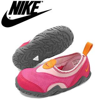 耐克婴儿孩子水鞋 Aqua 袜子 2.5 [TD] 耐克 AQUA 袜子 2.5 TD 水鞋-孩子