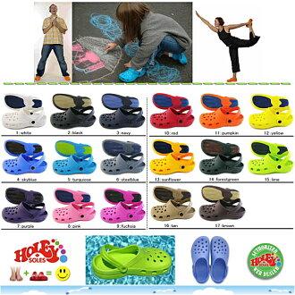 -多孔鞋底探險家 2 17 顏色