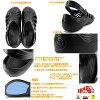 HOLEY SOLES-the Getaway men's and women's Sandals 8 colors