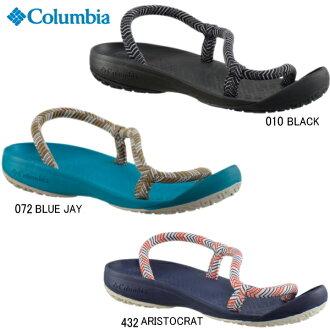 Colombia columbia Sandals Womens ladies QUIPU keep [YU3471] sandal-