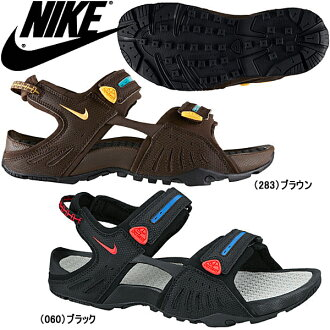naikisandarumenzusantiamu NIKE SANTIUM 4 312839輕量戶外涼鞋運動涼鞋●