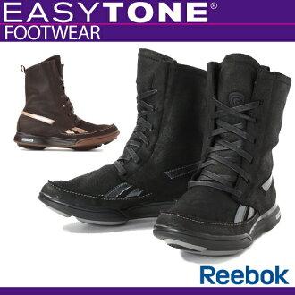 Reebok easy tone boots women's Reebok EASYTONE PASSION passion J16693/J16473 exercise shape-up diet shoes shoes ladies boots-