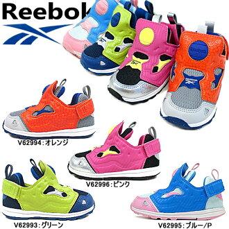 reebok pumps kids