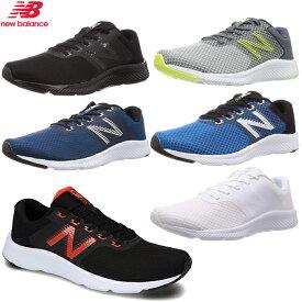 New Balance ニューバランス メンズ スニーカー M413 ランニングシューズ sneaker 30代 40代 50代