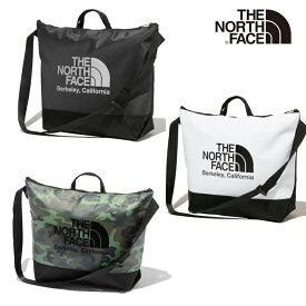 THE NORTH FACE NM82156 BC Shoulder Tote ザ・ノースフェイス BCショルダートート ショルダーバッグ 同梱不可