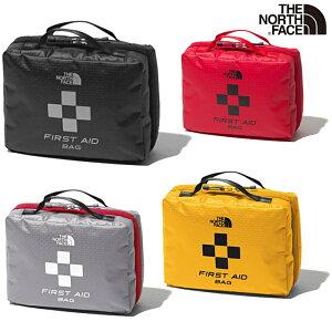 ノースフェイス ファーストエイドバッグL THE NORTH FACE First Aid Bag L NM92001 救急箱 おしゃれ 防災グッズ