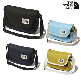 THE NORTH FACE NMJ72102 K Shoulder Pouch ザ・ノースフェイス キッズ ショルダーポーチ