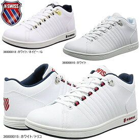 ケースイス メンズ レディース スニーカー sneaker K-SWISS KSL 01 80001 Kswiss おしゃれ