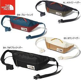ザ ノースフェイス ウエストポーチ ランバーパック メンズ レディース THE NORTH FACE Lumbar Pack NM71954