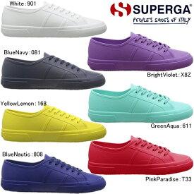 スペルガ SUPERGA レディース レインシューズ 2750 POS U S00AJ90 雨靴 スニーカー