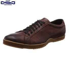 トップセブン TOP SEVEN TS-2101 Vintage メンズ レザー カジュアル スニーカー sneaker 靴