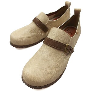 MASCHIETTA[マスチェッタ]カジュアルシューズ アイボリー 2.0cmインヒール レディース 靴 スリッポン ベルト 美脚 超軽量 超屈曲 3E 幅広設計 コンフォート 大きいサイズ【WH】