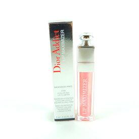 【中古】Christian Dior クリスチャンディオール アディクト リップ ガーデンオブライト 限定品 B2217W