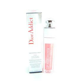 【中古】Christian Dior クリスチャンディオール アディクト リップ ガーデンオブライト 限定品 B2219W