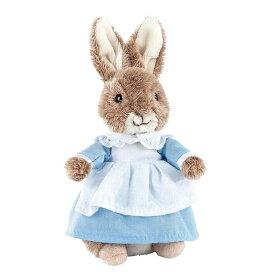 クラシック ミセスラビット Mrs. Rabbit S【GUND ガンド】 Peter Rabbit お母さん ラビットおくさん うさぎ ぬいぐるみ 手触りふわふわ GUND社認定 日本正規総代理店 #A27641