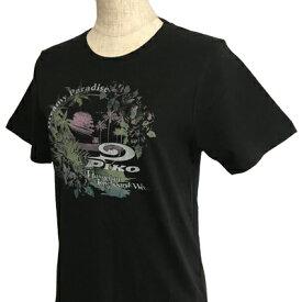 PIKO(ピコ)_レディース_半袖Tシャツ【ブラック(09)】_102028403