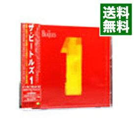 【中古】ザ・ビートルズ 1 【ブックレット・日本語解説付】/ ビートルズ