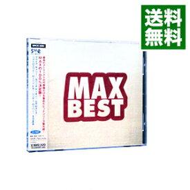 【中古】【全品5倍!8/5限定】MAX BEST / オムニバス