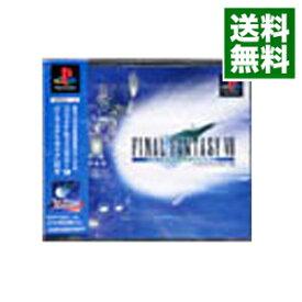 【中古】PS ファイナルファンタジーVII インターナショナル (FF7)