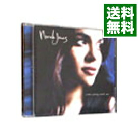 【中古】【全品5倍!12/1限定】ノラ・ジョーンズ−come away with me / ノラ・ジョーンズ