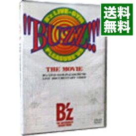 """【中古】""""BUZZ!!""""THE MOVIE / B'z【出演】"""