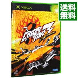 【中古】Xbox CRAZY TAXI3 High Roller