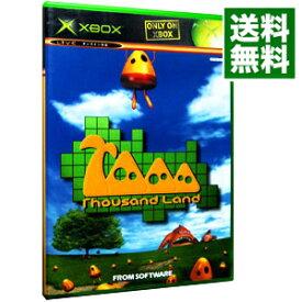 【中古】Xbox Thousand Land