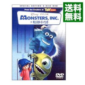 【中古】【特典DVD付】モンスターズ・インク 2−Disc・スペシャル・エディション / ピート・ドクター【監督】