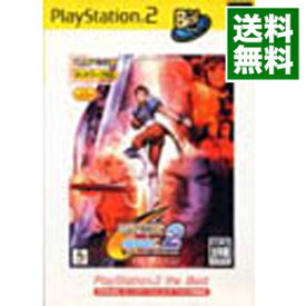 【中古】PS2 CAPCOM VS.SNK 2 MILLIONAIRE FIGHTING2001 PS2 the Best