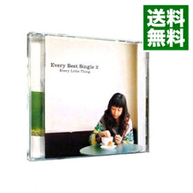 【中古】Every Best Single 2 (CCCD) / Every Little Thing