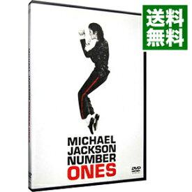 【中古】Number Ones / マイケル・ジャクソン【出演】