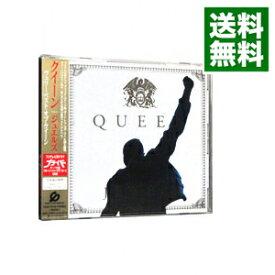 【中古】クイーン ジュエルズ ヴェリー・ベスト・オブ・クイーン(CCCD) / クイーン