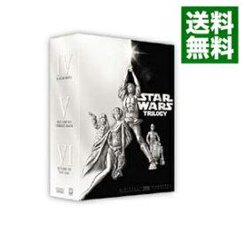 【中古】スター・ウォーズ トリロジー DVD−BOX 限定版 【特典DVD付】/ ジョージ・ルーカス【監督】