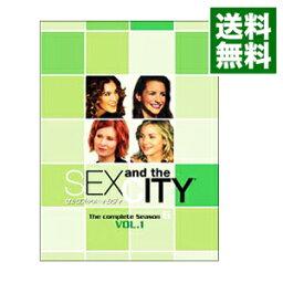 【中古】SEX and the CITY Season6...