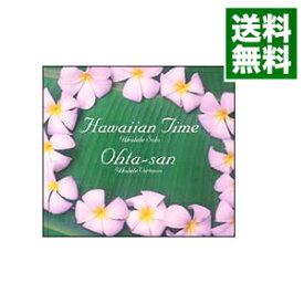 【中古】ハワイアン・タイム−ウクレレ・ソロ / オータサン