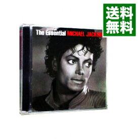 【中古】エッセンシャル・マイケル・ジャクソン / マイケル・ジャクソン